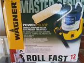 WAGNER Miscellaneous Tool POWER ROLLER ROLLFAST 12OZ/PM